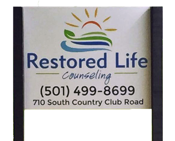 About Us: Tres and Tammy Pack - Restored Life Counseling in Conway ARkansas